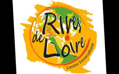 Réouverture du Centre Socioculturel Rives de Loire