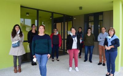 Une nouvelle maison de santé vient d'ouvrir à Orée-d'Anjou