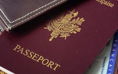 Carte d'identité et passeport – prendre rendez-vous en ligne !