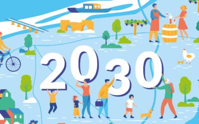 Horizon 2030 : ensemble, construisons le projet de territoire !
